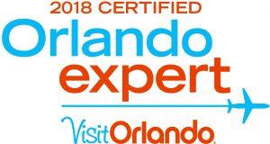 2018 Certified Orlando Expert