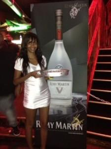 White Remy